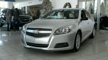 2013 Chevrolet Cruze LS TV Spot, 'Year End Event' - Thumbnail 6