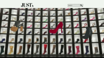 JustFab.com TV Spot, 'Poolside Browsing' - Thumbnail 5