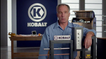 Kobalt Magnum Grip TV Spot - Thumbnail 5