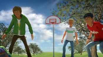 Skechers Air-Mazing Kid TV Spot - Thumbnail 2