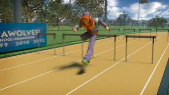 Skechers Air-Mazing Kid TV Spot - Thumbnail 3