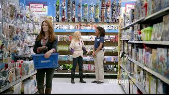 Walmart TV Spot, 'Barbie Wonderland' - Thumbnail 1