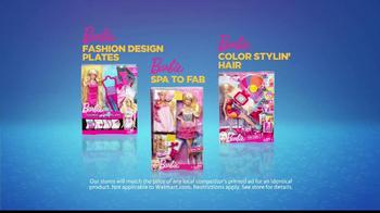 Walmart TV Spot, 'Barbie Wonderland' - Thumbnail 9