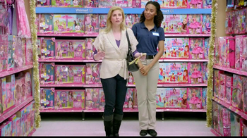 Walmart TV Spot, 'Barbie Wonderland' - Thumbnail 5