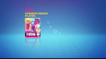 Walmart TV Spot, 'Barbie Wonderland' - Thumbnail 8
