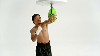 Wonderful Pistachios TV Spot Featuring Manny Pacquiao - Thumbnail 4