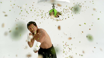 Wonderful Pistachios TV Spot Featuring Manny Pacquiao - Thumbnail 5