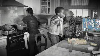 Rice Krispies TV Spot, 'Happy Holidays'
