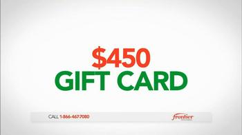 Frontier Gift Card TV Spot - Thumbnail 2