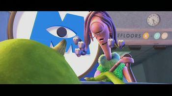 Monsters, Inc. - Alternate Trailer 6