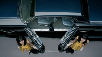 2013 Lincoln MKZ Hybrid TV Spot, 'Moving Forward' Featuring Abraham Lincoln - Thumbnail 3