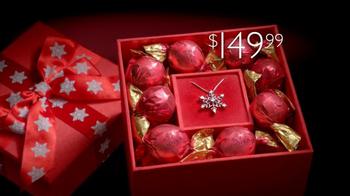 Helzberg Diamonds and Godiva Chocolates TV Spot, 'Notes' - Thumbnail 7
