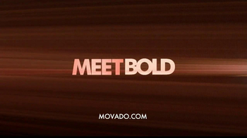 Movado Bold TV Spot, Song by Smokey Robotic - Thumbnail 9