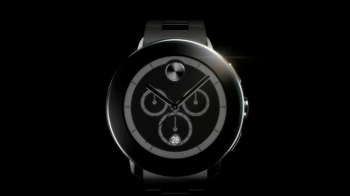 Movado Bold TV Spot, Song by Smokey Robotic - Thumbnail 2