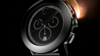 Movado Bold TV Spot, Song by Smokey Robotic - Thumbnail 3