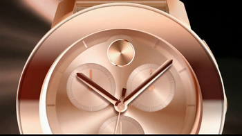 Movado Bold TV Spot, Song by Smokey Robotic - Thumbnail 5
