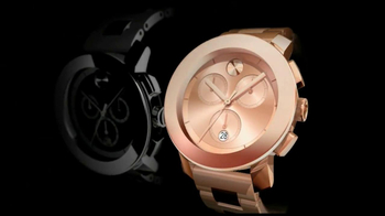 Movado Bold TV Spot, Song by Smokey Robotic