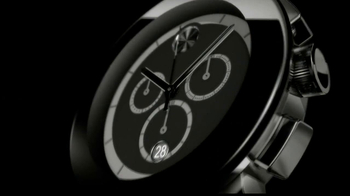 Movado Bold TV Spot, Song by Smokey Robotic - Thumbnail 8