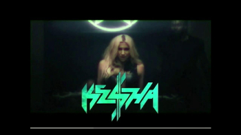 Kesha Warrior TV Spot  - Thumbnail 1