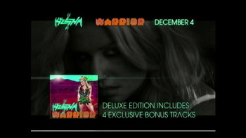 Kesha Warrior TV Spot  - Thumbnail 8