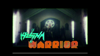 Kesha Warrior TV Spot  - Thumbnail 2