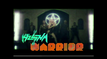 Kesha Warrior TV Spot  - Thumbnail 3