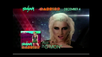 Kesha Warrior TV Spot  - Thumbnail 5