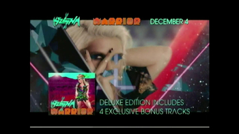Kesha Warrior TV Spot  - Thumbnail 7