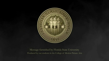 Florida State University TV Spot, 'Spirit' - Thumbnail 9