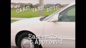 CarHop Auto Sales & Finance Fifty Dollar Down Days TV Spot, 'Holidays: $50 Down and Warranty' - Thumbnail 3