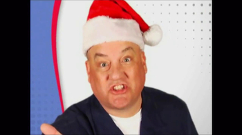 CarHop Auto Sales & Finance Fifty Dollar Down Days TV Spot, 'Holidays: $50 Down and Warranty' - Thumbnail 5