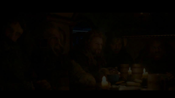 The Hobbit: An Unexpected Journey - Alternate Trailer 21