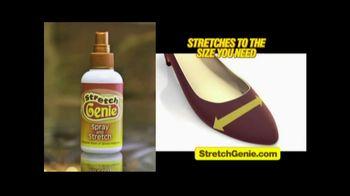 Stretch Genie TV Spot 'Tight Shoes' - Thumbnail 1