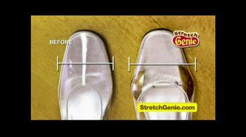 Stretch Genie TV Spot 'Tight Shoes' - Thumbnail 3