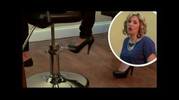 Stretch Genie TV Spot 'Tight Shoes' - Thumbnail 4