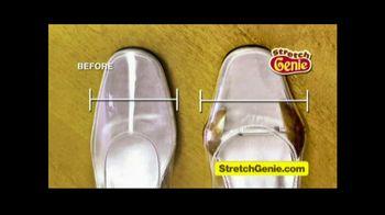 Stretch Genie TV Spot 'Tight Shoes' - Thumbnail 5