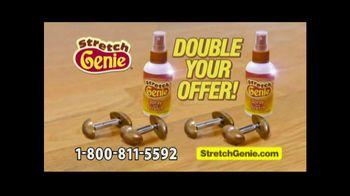 Stretch Genie TV Spot 'Tight Shoes'