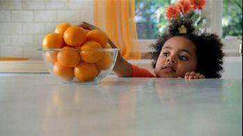 Cuties TV Spot, 'Small Hands'