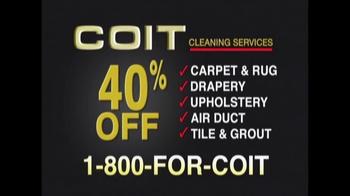 COIT TV Spot 'Cynthia' - Thumbnail 6
