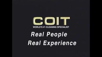 COIT TV Spot 'Cynthia' - Thumbnail 2