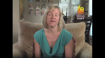 COIT TV Spot 'Cynthia' - Thumbnail 4