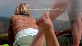 The Hawaiian Islands TV Spot 'Relaxation'