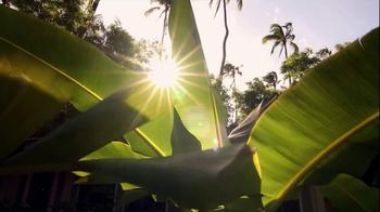 The Hawaiian Islands TV Spot 'Relaxation' - Thumbnail 1