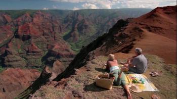 The Hawaiian Islands TV Spot 'Relaxation' - Thumbnail 7