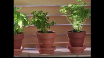 Gourmet Chia Herb Garden TV Spot  - Thumbnail 8