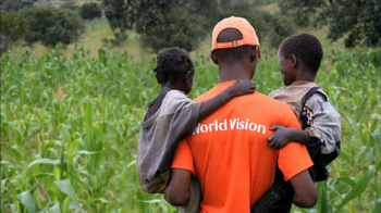World Vision TV Spot, 'Believe in Full Life'