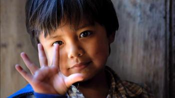 World Vision TV Spot, 'Believe in Full Life' - Thumbnail 2