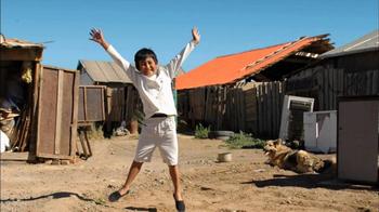World Vision TV Spot, 'Believe in Full Life' - Thumbnail 6