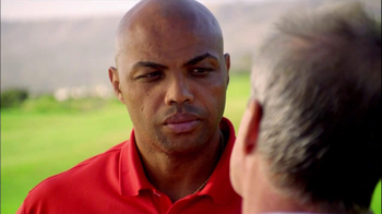 CDW TV Spot 'Greatest Loser' Featuring Charles Barkley - Thumbnail 8