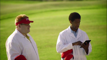 CDW TV Spot 'Greatest Loser' Featuring Charles Barkley - Thumbnail 5